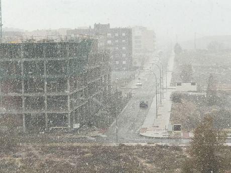 Consejos ante fuertes nevadas y vientos