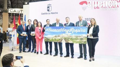 El Ayuntamiento mantendrá la promoción turística con RENFE pese a retirar la campaña 'Ven y respira'