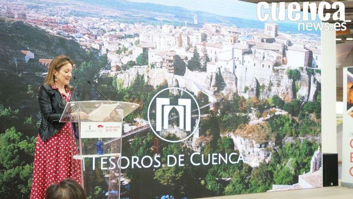 El Obispado busca visitantes jóvenes con su web los 'Tesoros de Cuenca'