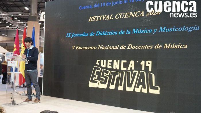 David Broncano & Mario Mora, Juan Perro y Paula Serrano, primeras confirmaciones de Estival Cuenca 2020