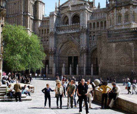 Castilla-La Mancha cierra 2019 batiendo de nuevo el récord de demanda turística hotelera y supera los 3,8 millones de pernoctaciones