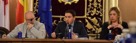 La Diputación aprueba definitivamente el presupuesto de 2020, el más alto de los últimos diez años