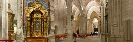 Reclaman incluir a la Catedral en el Plan Nacional de Catedrales