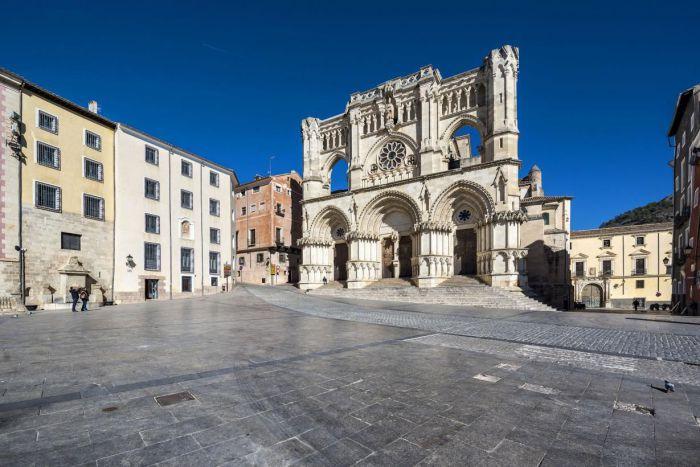 El Obispado de Cuenca rechaza haber recibido trato de favor en el pago del IBI