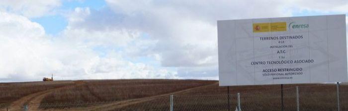 Ribera no ve fácil que sea 'recuperable' el ATC en Villar de Cañas