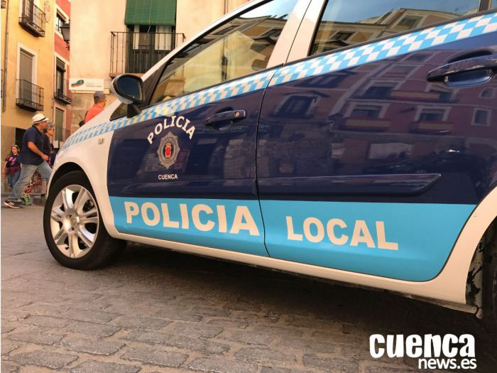 Policía Local y Agentes de Movilidad llevan a cabo esta semana controles de camiones y autobuses