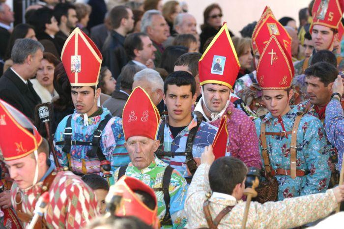 'La Endiablada' de Almonacid del Marquesado declarado Bien de Interés Cultural