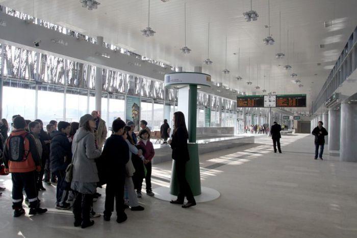 Renfe ofrece plazas promocionales en los trenes AVE e Intercity para asistir a la Ruta de la Cuchara de València