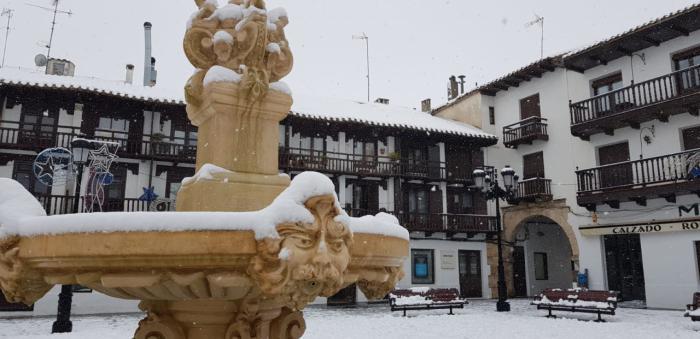 Tarazona de La Mancha (Albacete) Floren Alfaro