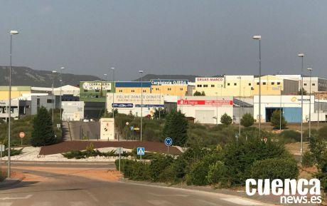 Tres empresas interesadas en el suelo industrial de Cuenca