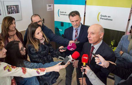 Rouco defiende en Cuenca la unidad jurisdiccional ante transferencias en este ámbito
