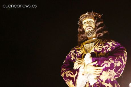 La R.I.E. de Nuestro Padre Jesús Nazareno (vulgo Medinaceli) celebra el 6 de marzo su solemne besapié a su Titular