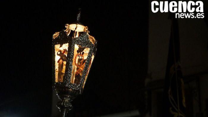 GALERÍA | Las mejores imágenes del Vía Crucis de 'El Amarrao'