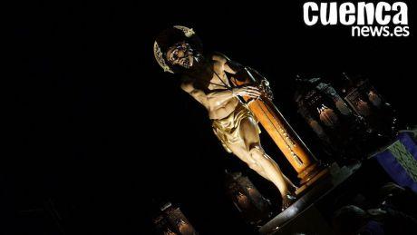 VÍDEO | Vía Crucis 'El Amarrao'