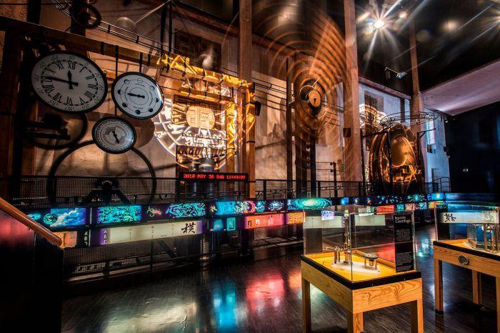 Museo de las Ciencias en Cuenca