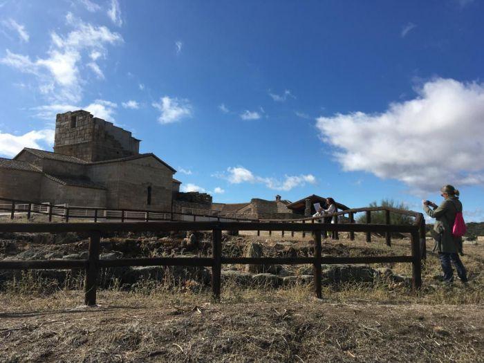 Los hosteleros señalan la bajada de los datos del turismo rural en la provincia