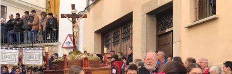 La Junta de Cofradías de Cuenca suspende la Procesión Infantil de 2020 y cancela la clausura de la Escuela Nazarena