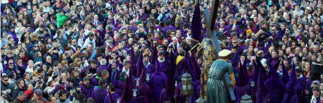 Suspendida la Semana Santa en Cuenca