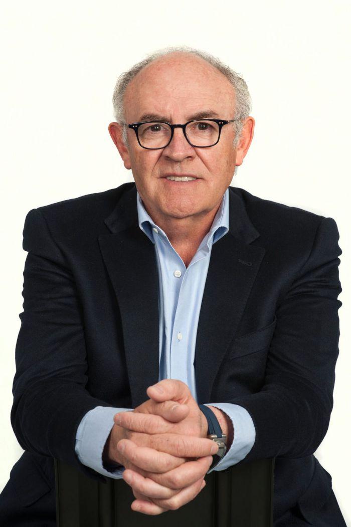 José María Fresneda, secretario General de ASAJA de Castilla-La Mancha