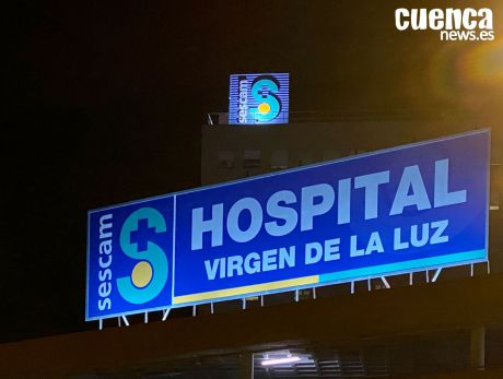 El Virgen de la Luz cuenta con 57 camas y 7 respiradores libres para afrontar el coronavirus