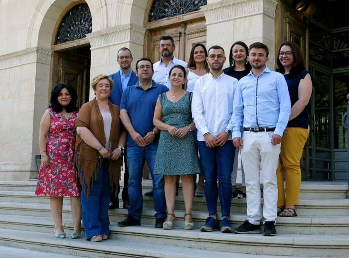 Grupo Popular de la Diputación de Cuenca