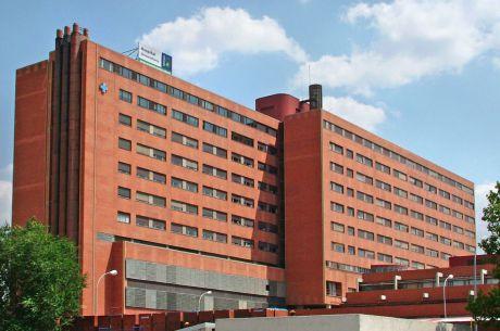 El Hospital de Guadalajara ha trasladado la atención a partos, Obstetricia y Neonatología a la Clínica La Antigua y mañana se trasladará la urgencia y la hospitalización pediátrica