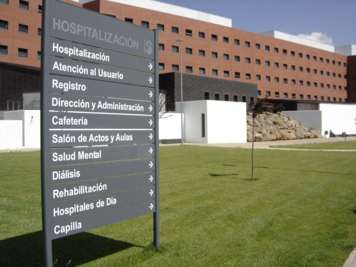 Hospital General Universitario de Ciudad Real