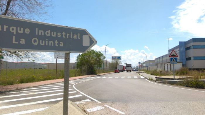 La producción industrial cae un 4,1 % en febrero en Castilla-La Mancha