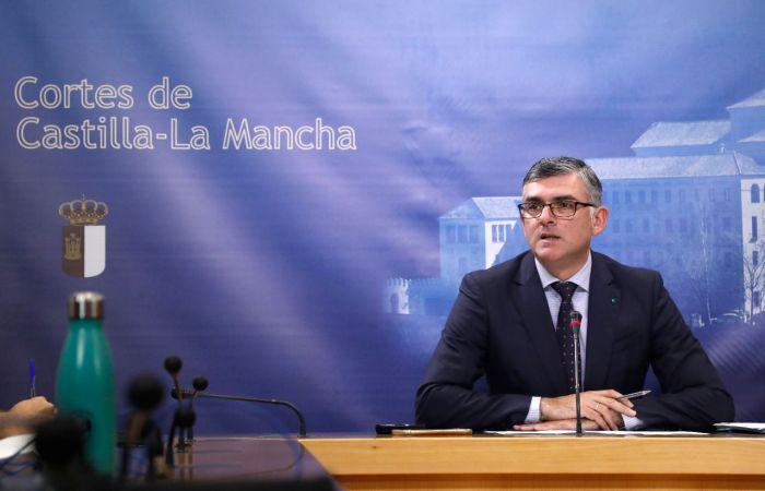 En imagen Ángel Tomás Godoy
