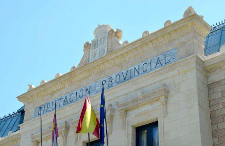 La Diputación otorga una subvención de 20.000 euros al Banco de Alimentos de Cuenca para ayudar a la población vulnerable