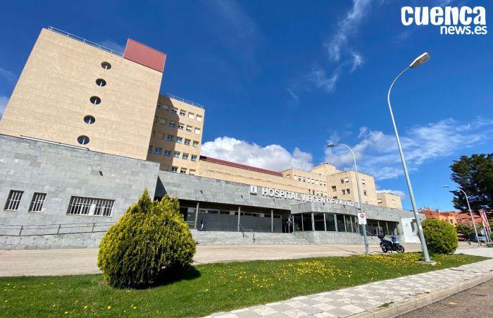 Hospital Virgen de la Luz de Cuenca