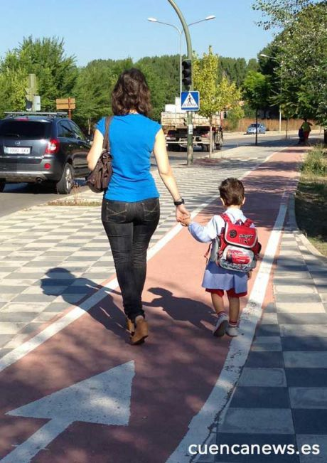 La Guardia Civil apela a la responsabilidad en las salidas con los menores