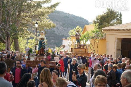 Se suspenden las fiestas de San Isidro (Vulgo de Arriba)