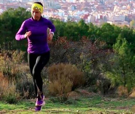 Desde el sábado, un paseo diario a un kilómetro de casa y deporte individual