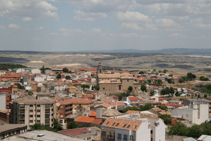 El Ayuntamiento de Tarancón colabora con el Ministerio de Sanidad en un estudio sobre el consumo de tabaco en el confinamiento