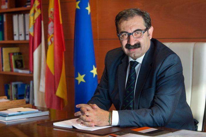 En imagen Jesús Fernández Sanz
