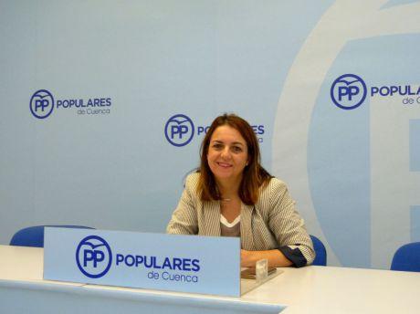 Plaza pide a la Junta un plan específico de recuperación para Cuenca y su provincia