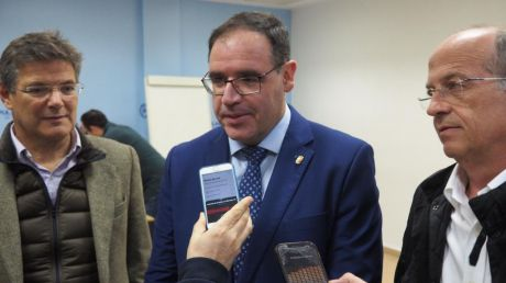 """Prieto: """"Es inmoral que la Junta oculte los fallecidos por el virus en Cuenca y sea la Justicia quien informe a los ciudadanos"""""""
