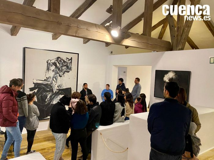 Museo de Arte Abstracto Español en Cuenca