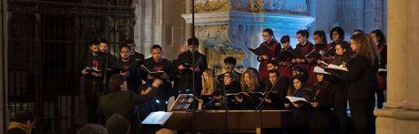 La Semana Música Religiosa de Cuenca podría celebrarse en formato reducido en diciembre