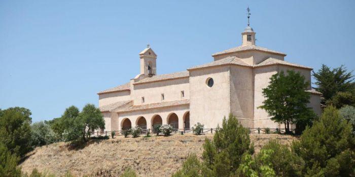 Santuario de Riánsares