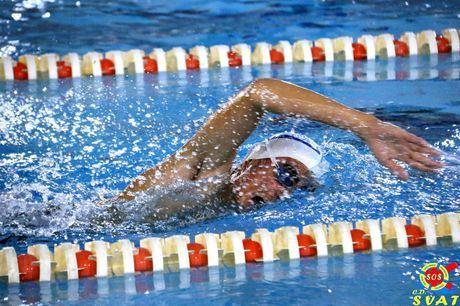 El próximo lunes reabrirá la piscina climatizada Silvia Lara, en el complejo deportivo Luis Ocaña