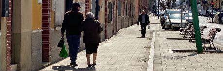 Cuenca, segunda provincia de España con mayor porcentaje de contagiados