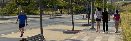 Cuenca estará en Fase3 de la desescalada a partir del lunes 8 de junio