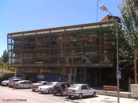 Federación Fútbol Castilla-La Mancha en Cuenca