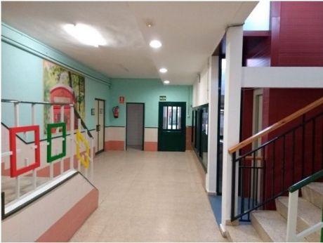 Aprobadas las bases para la selección de personal del Programa RECUAL, destinado al mantenimiento de colegios
