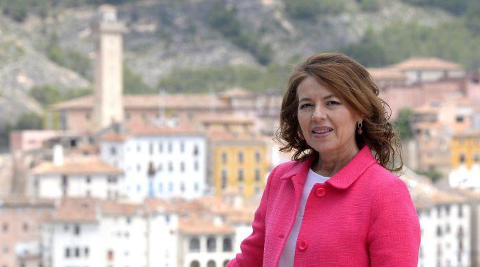 En imagen Aurelia Sánchez