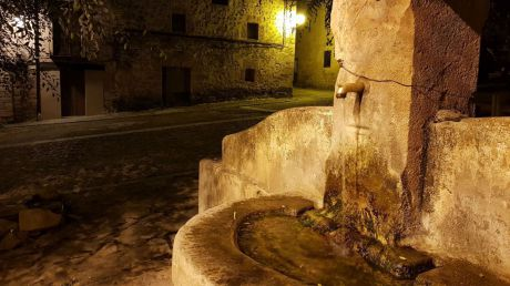 Castilla y León, Castilla-La Mancha y Aragón afrontan el reto demográfico