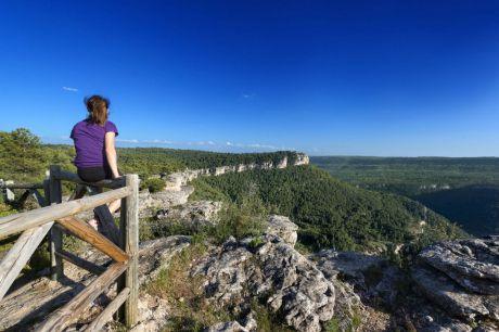 El Consejo de Gobierno amplía el Parque Natural de la Serranía de Cuenca