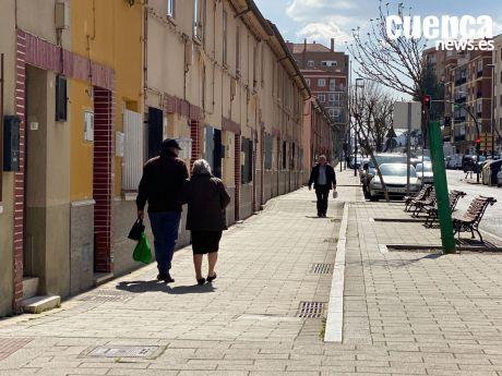 UGT y CCOO Cuenca se concentran este sábado para pedir una reconstrucción del país más justa e igualitaria tras la COVID-19